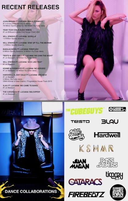 Divas and DJs